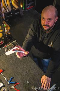 Armando Aguirre, Tech for DTP